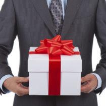 Employee Gifts