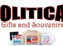 Political Souvenirs