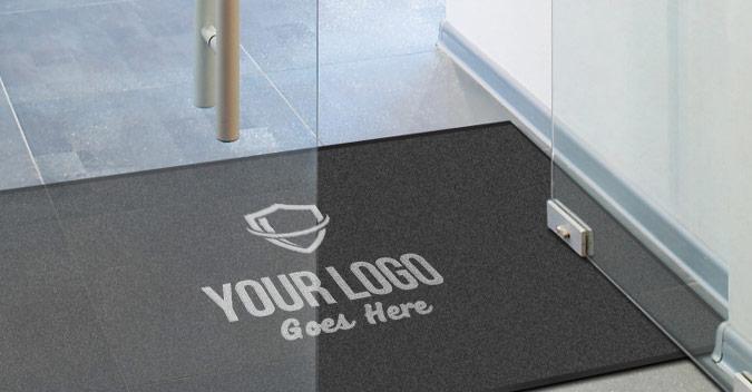 promotional floor mat in lagos nigeria