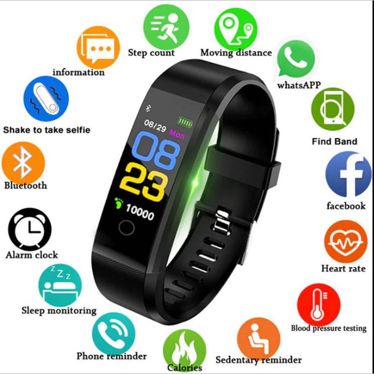 smart wristband in Lagos Nigeria