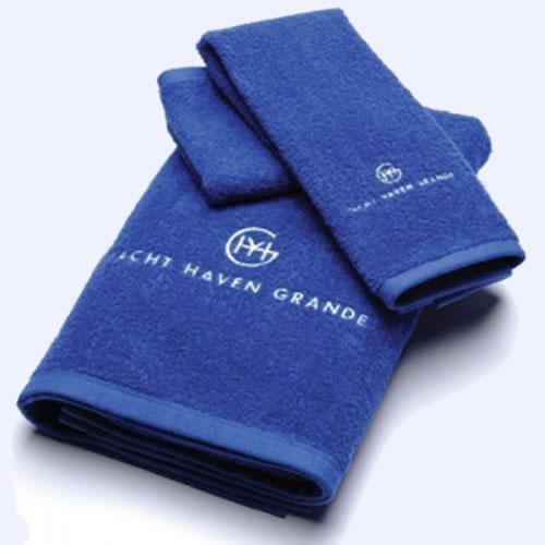 towel printing service lagos nigeria