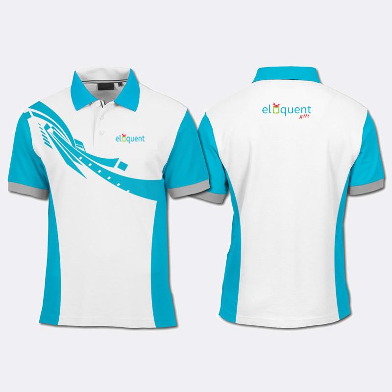 tshirt branding