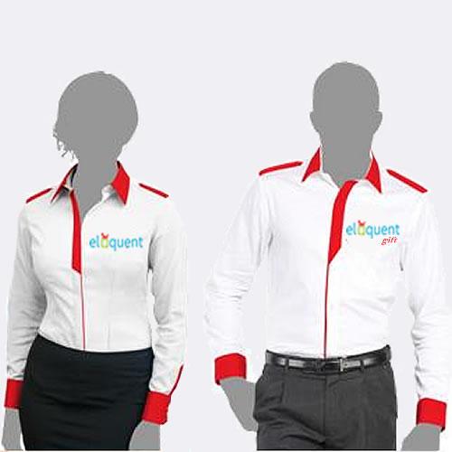 uniform branding